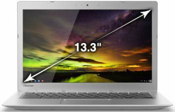 Toshiba Chromebook 2 (BCB35-B3330) Netbook (Celeron Dual Core/2 GB/16 GB SSD/Google Chrome) Price