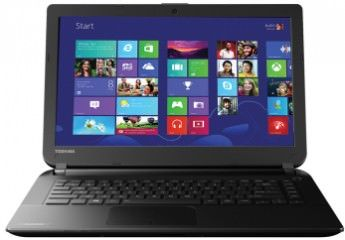 Toshiba Satellite C40-B I0412 Laptop (Core i3 4th Gen/4 GB/500 GB/Windows 8 1) Price