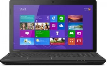 Toshiba Satellite C50-BST2NX1 Laptop (Celeron Dual Core/4 GB/500 GB/Windows 8 1) Price