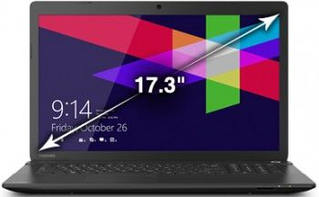Toshiba Satellite C70-BST2NX1 Laptop (Core i3 4th Gen/4 GB/500 GB/Windows 8 1) Price