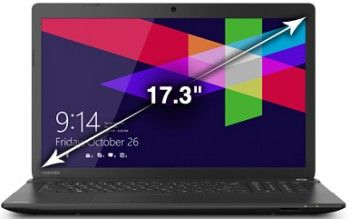 Toshiba Satellite C70D-BST2NX1 Laptop (AMD Quad Core A4/4 GB/500 GB/Windows 8 1) Price