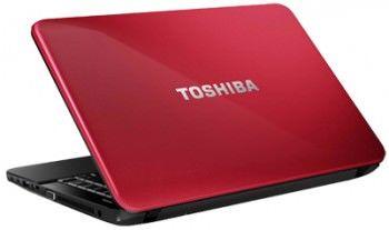 Toshiba Satellite C840 Eco Windows