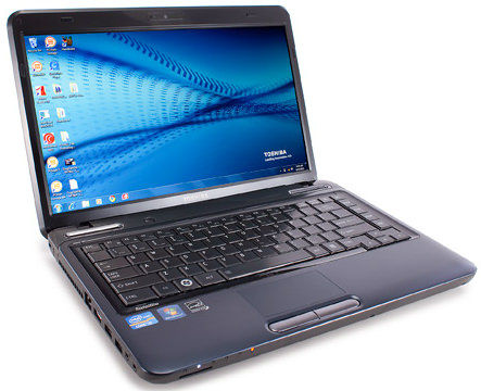 Toshiba Satellite L40-A X0110 Laptop (Core i5 3rd Gen/4 GB/750 GB/Windows 8) Price