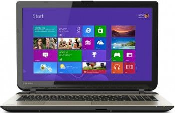 Toshiba Satellite L50D-BBT2N22 Laptop (AMD Quad Core A8/8 GB/1 TB/Windows 8 1) Price