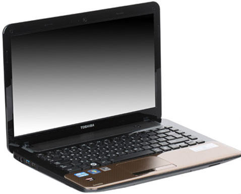 Toshiba Satellite M840-X4213 ( Core i5 3rd Gen / 4 GB / 500 GB