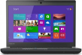 Toshiba Portege R30-A1310 Laptop (Core i5 4th Gen/8 GB/128 GB SSD/Windows 7) Price