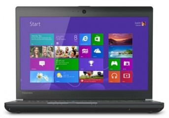 Toshiba Portege R30-BT1300 Ultrabook (Core i5 4th Gen/4 GB/320 GB/Windows 7) Price