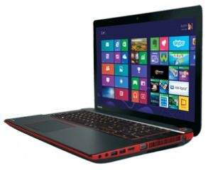 Toshiba Satellite Qosmio X70-A100X Laptop (Core i7 4th Gen/16 GB/1 TB/Windows 8/3 GB) Price