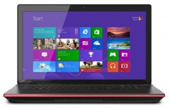 Toshiba Satellite Qosmio X70-ABT3G22 Ultrabook (Core i7 4th Gen/8 GB/1 TB/Windows 8 1/3 GB) Price