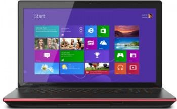 Toshiba Satellite Qosmio X70-AST3G23 Laptop (Core i7 4th Gen/8 GB/1 TB/Windows 8 1/3 GB) Price
