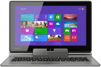 Toshiba Portege Z10t-A2110 Ultrabook (Core i5 4th Gen/4 GB/128 GB SSD/Windows 8 1) Price