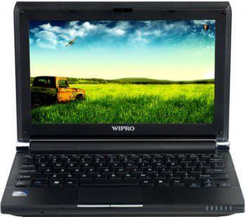 Wipro Ego e.go Illume Netbook  Price