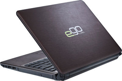 Wipro Ego e.go M Series Laptop (Core i5 3rd Gen/4 GB/500 GB/Linux) Price