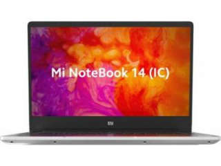 Xiaomi Mi Notebook 14 (IC) Laptop (Core i5 10th Gen/8 GB/256 GB SSD/Windows 10) Price
