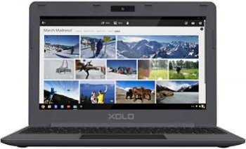 XOLO Chromebook HR-116R Netbook (Cortex A17 Quad Core/2 GB/16 GB SSD/Google Chrome) Price