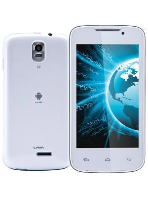Lava 3G 402 Plus Price
