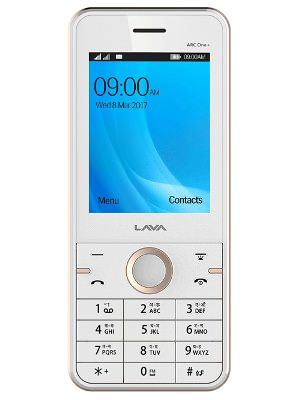 Lava Arc One Plus Price