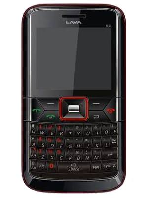 Lava B2 Qwerty Price