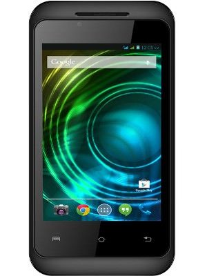 Lava Iris 349 Sleek Price