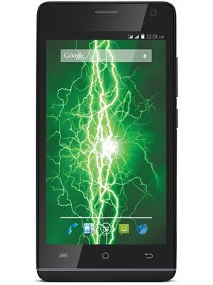 Lava Iris Fuel 50 Price
