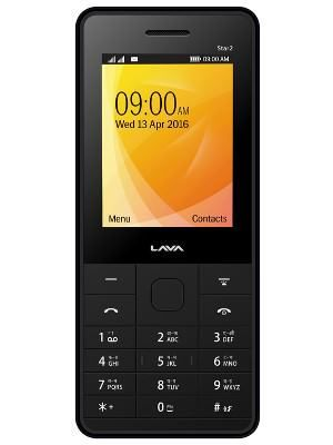 Lava KKT Star 2 Price
