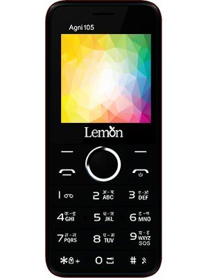 Lemon Agni 105 Price
