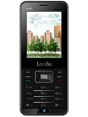 Lemon S459 Price