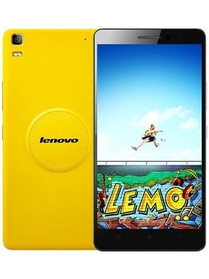 Lenovo K3 Note Music Price
