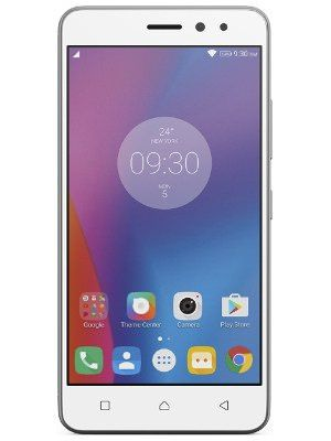 Lenovo K6 Power Price