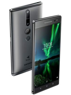 Lenovo Phab 2 Pro buy, release, review