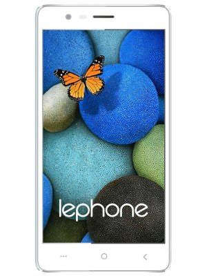 Lephone W7 Plus Price
