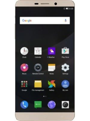 LeEco Le Max 128GB Price
