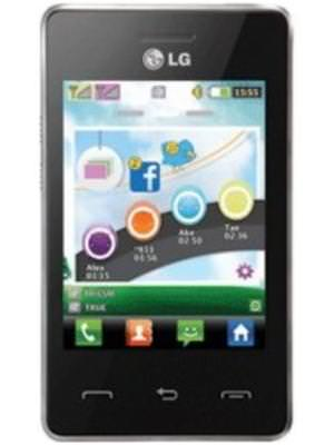LG Cookie Smart T375 Price