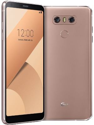 Lg G6 Plus Price In India April 2018 Full Specifications