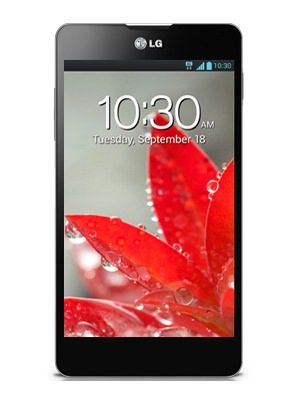 LG Optimus G E975 Price