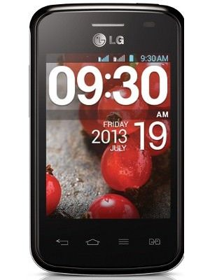 LG Optimus L1 Dual E420 Price
