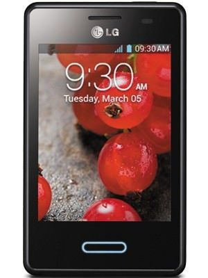 LG Optimus L3 II E430 Price