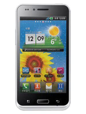 LG Optimus Note LU6500 Price