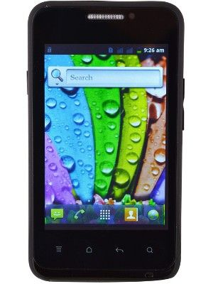 Lima Mobiles I-Style 2 Price