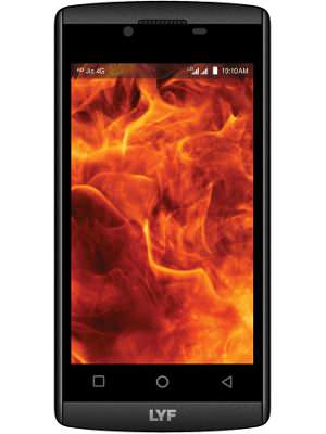 Lyf Flame 7 Price