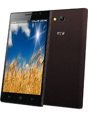 Lyf Wind 4 Price