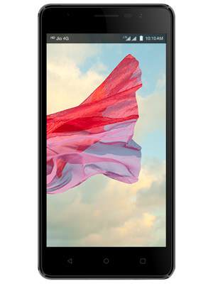 Lyf Wind 4S Price