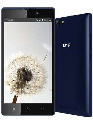 Lyf Wind 7 Price