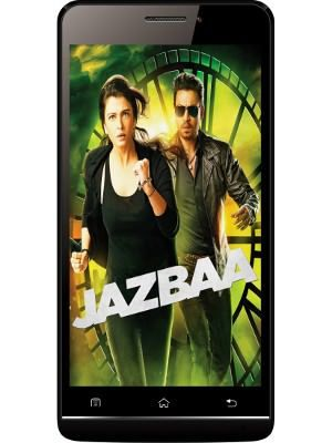 M-Tech Jazbaa Price