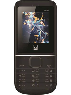 Maxcell M105 Price