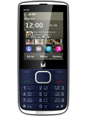 Maxcell M200 Price