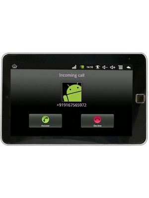 Maxtouuch 7 inch Android 2G Phone Call Tablet Price