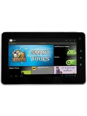 Maxtouuch 7 inch Metallic Android 4.0 Tablet PC Price