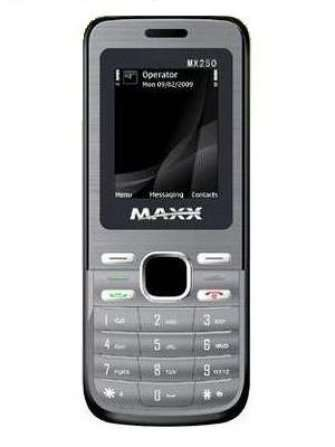 Maxx MX 250 Price
