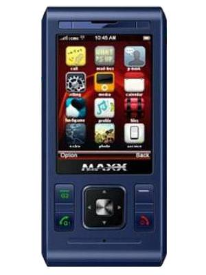Maxx MX 735 Price